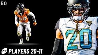 PFF Top 50 Players Entering the 2019 NFL Season: 20 thru 11 | PFF