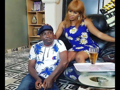 Omo Odo Mi - Latest Yoruba Movie 2017 Drama Starring Yewande Adekoya   Murphy Afolabi