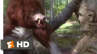 Swamp Thing (1982) - Monster Mash Scene (10/10) | Movieclips