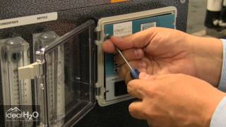 Ideal H2O - Professional Series - Checking the Fuses