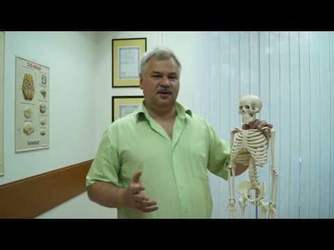 Ежедневная зарядка от остеохондроза