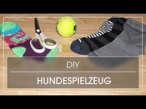 DIY Hundespielzeug   Hundespielzeug einfach und schnell selber machen
