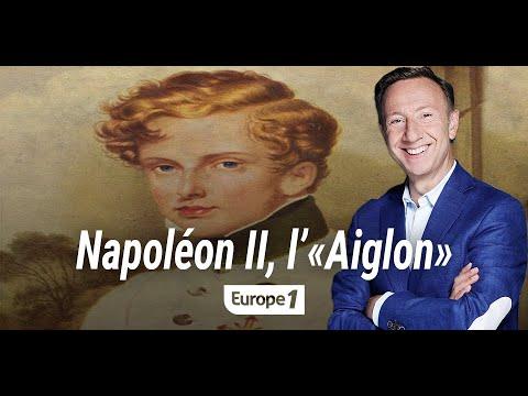 Napoléon II, l'Aiglon (récit de Stéphane Bern)