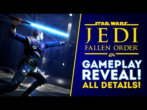 Star Wars Jedi: Fallen Order, details on the story, the