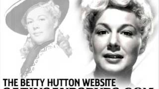 Betty Hutton - Murder, He Says (1951)