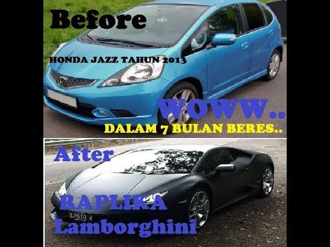 Search Results For Bengkel Modifikasi Mobil Honda Jazz Chordify