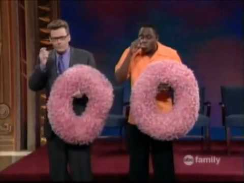 Whose Line Is It Anyway?: Rekvizity #6