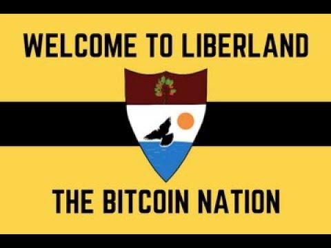Heard of Liberland - the Bitcoin nation? (In Hindi)
