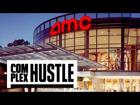 AMC Theaters Just Became the World's Largest Cinema Company
