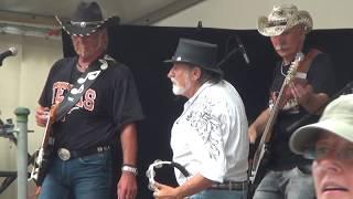 Tuff Enuff  / Trucker & Country Festival Switserland 2017