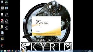 Как скачать хороший Skyrim