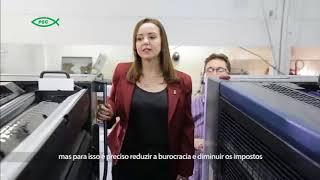 Nicolle Barbosa e o Empreendedorismo no Ceará