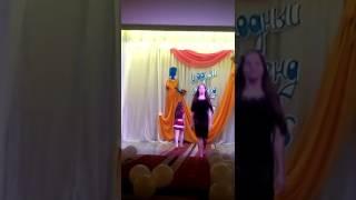 Алена Бочковская Модный тренд 2016