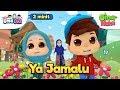 Download Lagu Oki Setiana Dewi x Omar & Hana   Ya Jamalu Mp3 Free