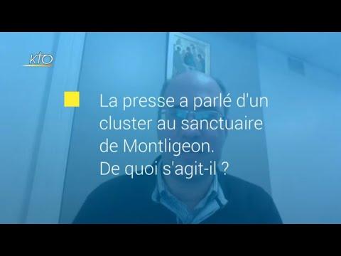 Cluster à Montligeon : les explications de l'Emmanuel