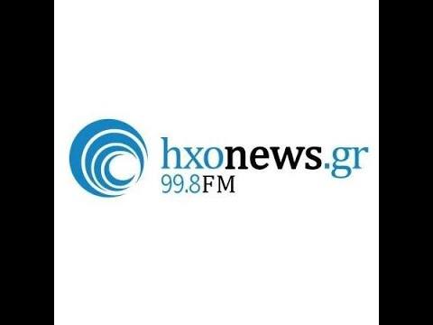 Ο Κώστας Δουζίνας στον Ηχώ FM 99,8 για τις επιπτώσεις της πανδημίας