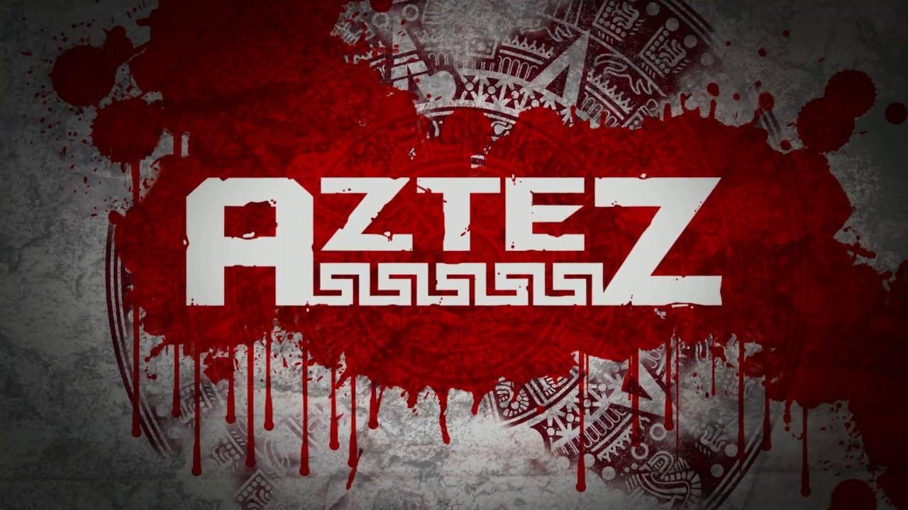 Aztez – Blut und Taktik im alten Aztekenreich
