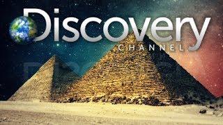 ПИРАМИДЫ ЕГИПТА - Детальное исследование пирамиды Хеопса. Документальный фильм