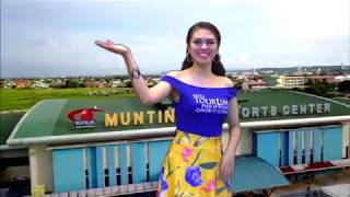 Genesis Lanuza Durana Contestant Miss Tourism Philippines 2018 Introduction Video