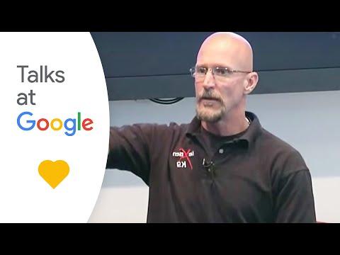 Behaviorist Dog Trainer | Rob Peladeau | Talks at Google - YouTube