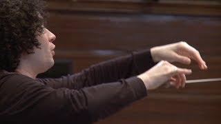 Gustavo Dudamel conducts Mahler 5