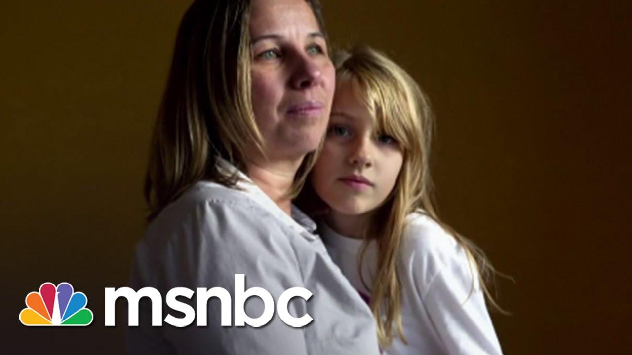 SCOTUS To Hear Pregnancy Protections Case   msnbc thumbnail