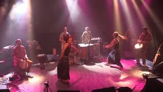 Video MORIBAYASSA (dancers Aya & Petra) - Lucerna Music Bar
