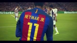 Neymar Jr - Dante -imborrable