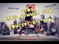 Ohyise au Paris Summer Jam!