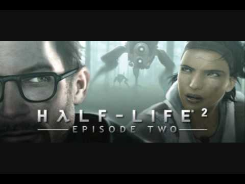 Where can I buy the Half-Life 2: Episode Two soundtrack