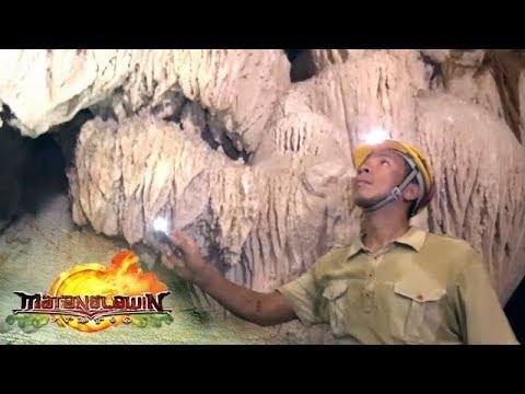 [ABS-CBN]  Arangya Cave | Matanglawin