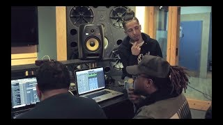 Dappy   Pantha (Acoustic Recording In The Studio)
