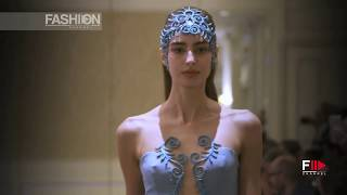 BARTOLOTTA & MARTORANA Spring Summer 2020 Milan - Fashion Channel