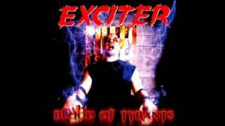 Exciter - Intruders