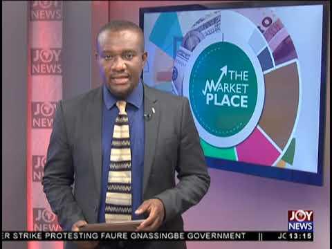 The Market Place on JoyNews 8 11 18