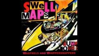 Swell Maps - Vertical Slumber (Prototype Take 1)