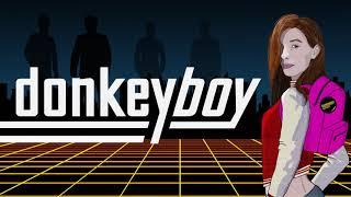 Kadr z teledysku Think You Should tekst piosenki Donkeyboy & Linnea Dale
