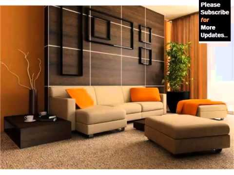 Brown Color Decoration | Room Decor Pictures Mp3
