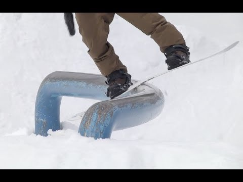 2019 Nitro T1 Snowboard Review