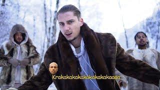 Yung Felix   Breek Het Op Ft. Kraantje Pappie, Bizzey & Bokoesam