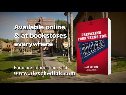 Preparing Your Teens for College trailer