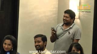Andal Azhagar Serial Press Meet Part 2