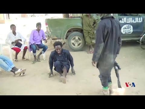 Boko Haram: Langa Ba Haram Ba Ne