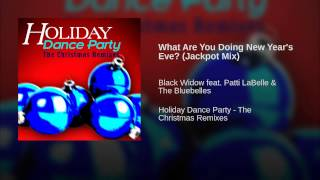 What Are You Doing New Year's Eve? (Jackpot Mix)