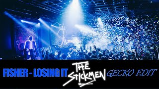 Fisher   Losing It (The Stickmen Gecko Edit)