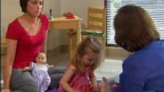 Early Recognition Of Child Development Problems / Educational Video