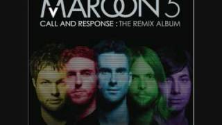 Maroon 5 - Wake Up Call (Feat. Mary J Blige) - Mark Ronson