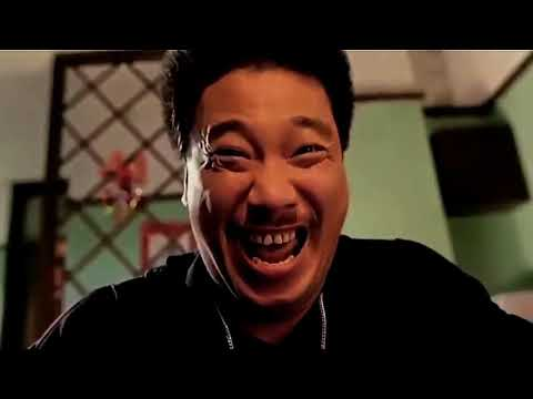 Stephen Chow God Of Gamblers