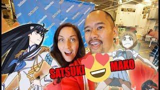 Interview with Carrie Keranen, Kill la Kill's Satsuki