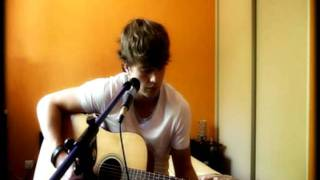 Yodelice (Maxim Nucci)   Talk To Me Cover
